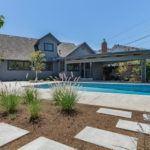 Backyard Landscape Remodel