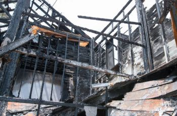 Fire Damage Estimates, Home Rebuild & Restoration