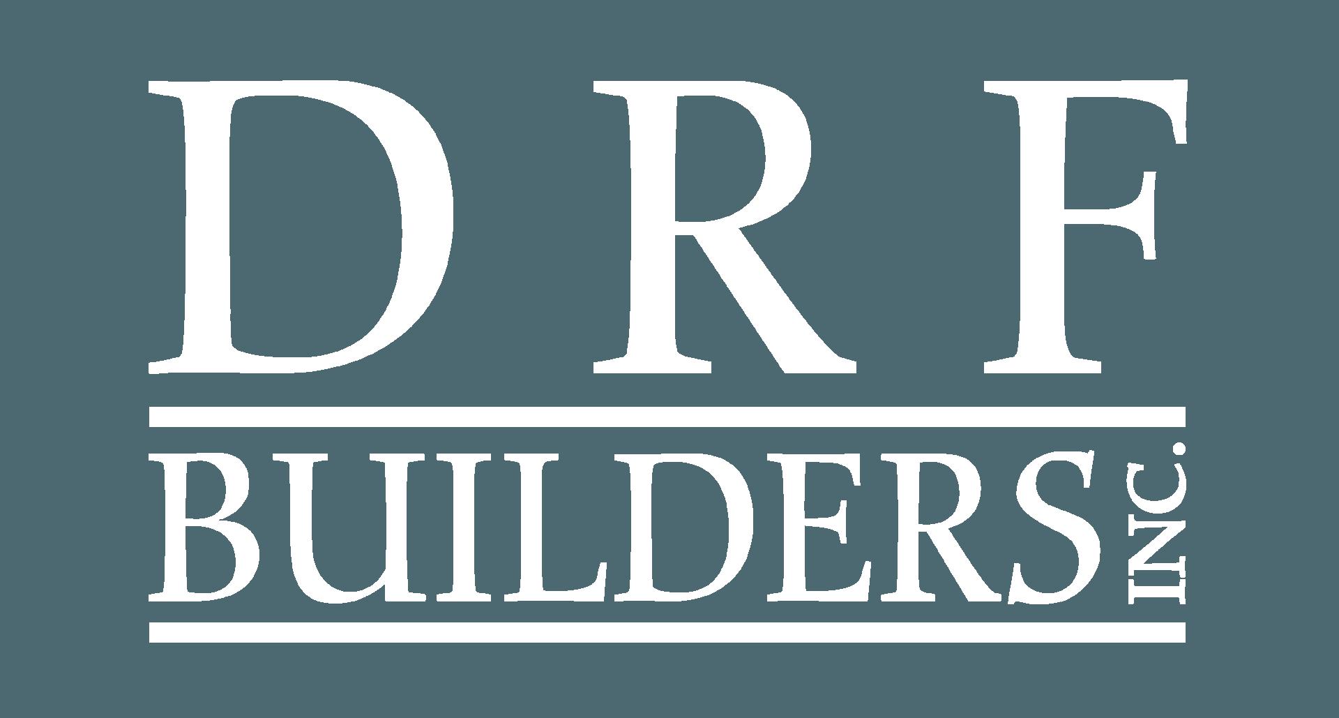 DRF Builders Inc. logo