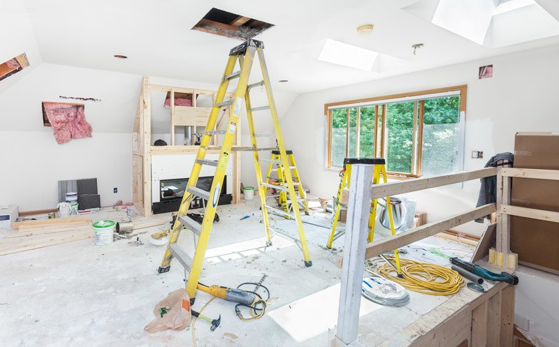 5 Home Remodeling Myths You Need to Know About | DRF Builders
